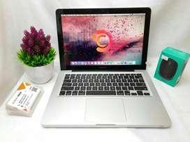 Macbook Pro Mid 2012   Cocok untuk Kebutuhan : . Design / Editi