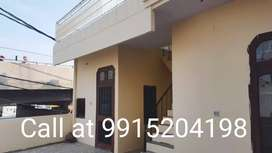 2 Bhk for rent or commercial use in good locality