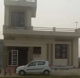 100 guj house for sale