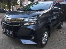 Daihatsu Xenia R 2019 Cash
