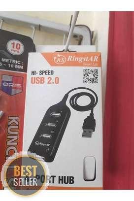 USB CABANG MANTAP
