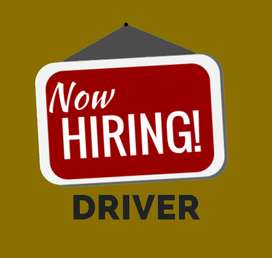 Hiring Driver for Vehicles