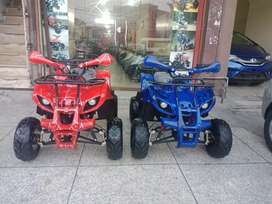Up size Model High Quality Atv Quad 4 Wheel Bike Deliver In All