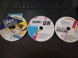 Buku LKS UNBK, USBN, UAMBK