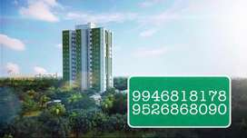 Furnished Flat for Rent at perinthalmanna