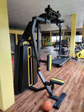 The Commercial Gym setup Only Rs, 360000 - Fit India Equips