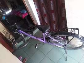 Neelam bicycle good condition
