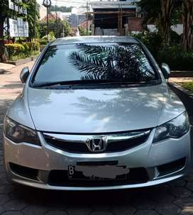 Honda Civic Fd 2010 Manual 2010 Dp 15jt