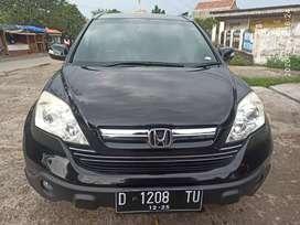 Dijual cepat Honda CR-V 2.4 AT 2009