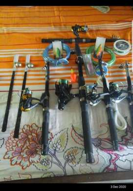 Fishing  rods available in Bulk Quantity