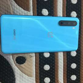 ONEPLUS NORD 5G 8 GB RAM 128 GB R0M 5 Months old only