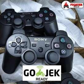 Dualshock Stik PS3 Wireless Ori