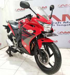 Honda CB150R th 2014 Anugerah motor Rungkut tengah 81