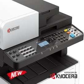Mesin Fotocopy baru
