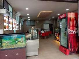 Restaurant for salen in HSR Layout
