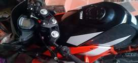 Ktm 390 3 owner