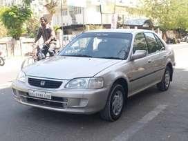 Honda City 1.5 EXi New, 2000, CNG & Hybrids