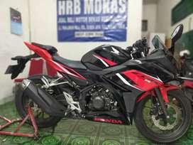Honda CBR 2019 cash/kredit Mesin sangat Gres Bisa TT Vario PCX R15 dll