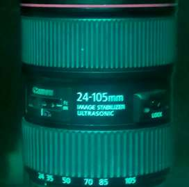 Canon 24.105  L IS2
