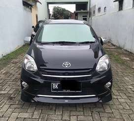Toyota Agya G Matic TRD 2015