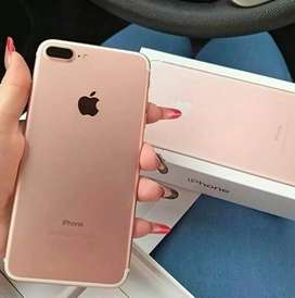 IPhone 7plus is very good condition 128gb