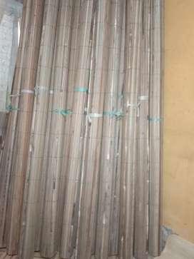 Jual tirai rotan,tirai bambu,isi bambu,kulit bambu