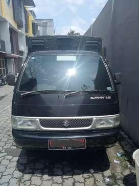 Dijual Suzuki Carry Pickup Box