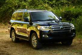 Toyota Land Cruiser 2017 Getl On Easy Installment