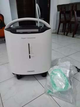 Oxygen Concentrator Yuwell Onemed 8F-5AW 5Liter Original