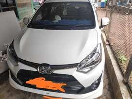 Toyota Agya TRD tahun 2018
