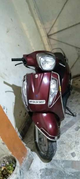 I want to sell my suzuki access
