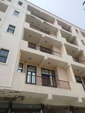 2bhk builder flat for sale