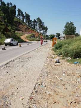 Commercial Space available for Rent at Mansehra By Pass