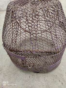 Cage very good condition