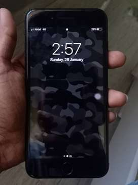 iPhone 7 Plus,32 GB internal memory