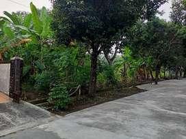 Tanah Cirebon Kompleks Pertamina Klayan