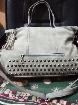 Imported bags and purses