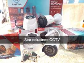 FREE SETTING PAKET CCTV TERMURAH