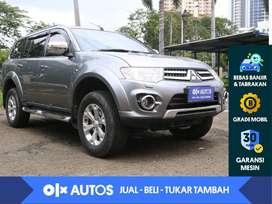 [OLX Autos] Mitsubishi Pajero Sport 2.5 Dakar 4x2 Diesel A/T 2014 Abu