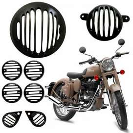 Royal Enfield all parts , accessories & Service available