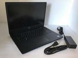 Dell Latitude E3460 core i3 5th Gen 4GB Hardisk 500GB