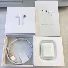 Apple Airpods 2 with all new features