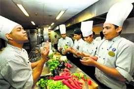 We Provide EXPERIENCE Cook Restaurant Staff Café Bar Staff 973O168O46