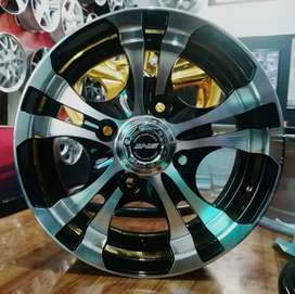 Alloy rims ( mehran)