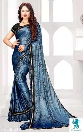 Staylish saree