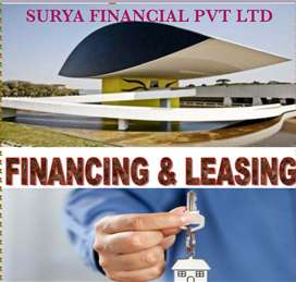 We Are Providing the all types of Loans Like Business,Personal,Home