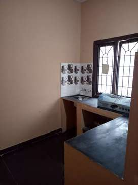 1bhk house balmatta 8 k for bachelor's and family