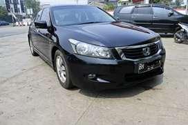 Honda accord vti M/T tahun 2008