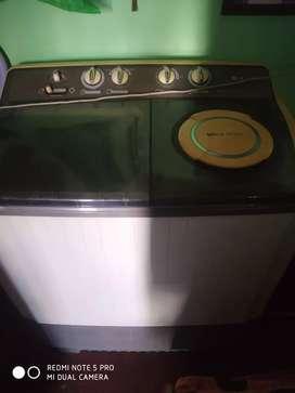 LG company ki washing machine