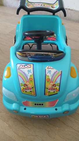 KIDS PEDAL CAR FOR SALE